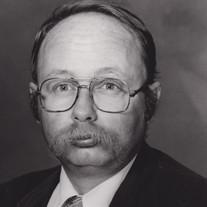 Ward Joel Jackson