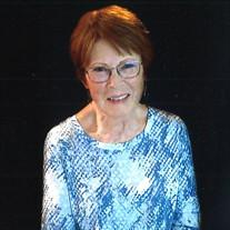 "Janice ""Jan"" Carol Ferson"