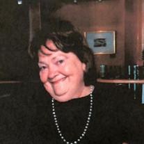 Linda Lou Pennington Parsons
