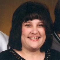 Sharon Lynn Poss Haynes