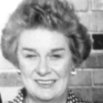 Martha S. Webb