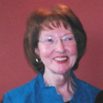 Mary Elizabeth Rayner
