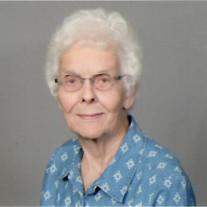 Dorothy Gillan Zullinger