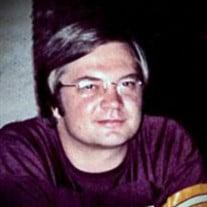 Stephen Albert Saari