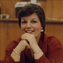 Constance Alvarado