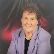Elsie Mae Rabon