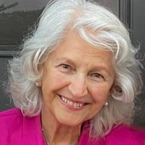Frances Dee Moore