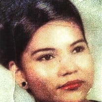 Marcelina C. Chapa