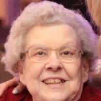 Mrs. Jeanne Mardelle List