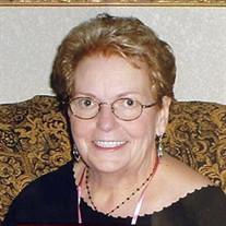 """Sue Ann """"Susan"""" Giles"""