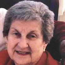 Margaret Griffin Chapman