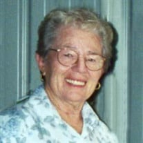 Leona Johnson