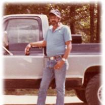 Paul Huskey, Cypress Inn, TN