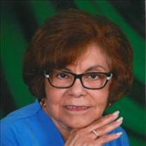 Rachel Romero Horton