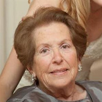 Gloria Josephine Neff