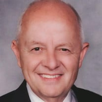 Stephen Edwin Phelps