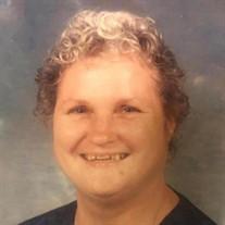 Mrs. Cordia Geneva Parker