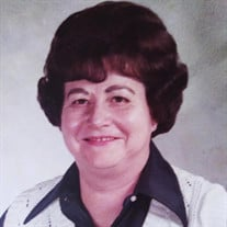 Evelyn Cooper Jewell