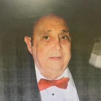 Doctor Manuel A. Fernandez Gonzalez