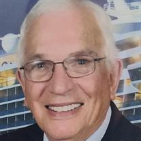 Albert Marvin Stein
