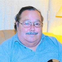 Jerry Amalfi