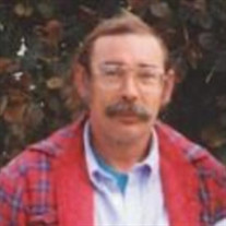 "Richard ""Rick"" Wayne Gilman"