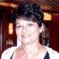 Vincenza Castiglione Russell