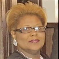 Mrs. Rosalind Clark Stewart