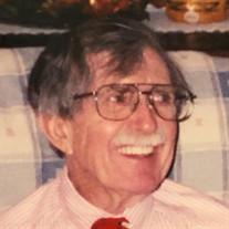 Paul G. Martin Sr.
