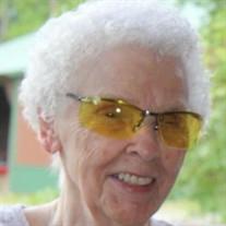 Margaret M. Longo
