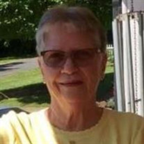 Linda Marceil King
