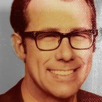 Harold Carl Kaufman