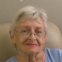 Mrs. Janice Tolbert Maples