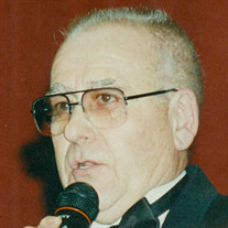 Richard Dexter Seaver