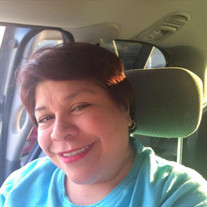Martha Salas