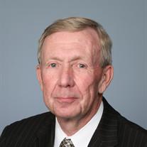 Robert Leonard Shutes