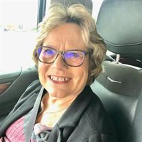 Linda Parker Statum