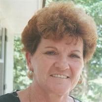 Treva Sue McAdams