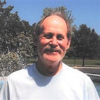 John Charles Michel