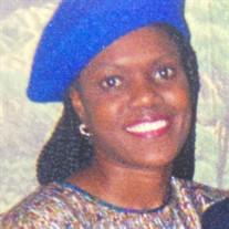 Ms. Gretchel Taylor