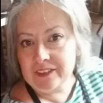 Debra Aldrete Villa