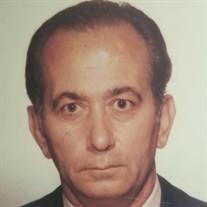 Oscar Ferreiro