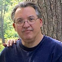 Brian D. Wescoe
