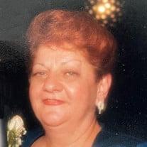 Grace Giordano
