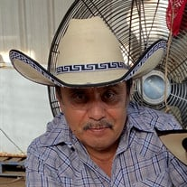 Placido Lievanos Gonzalez
