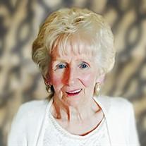 Beverly Jean Gordon
