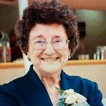 Helen Louise Kaiser Duhe'
