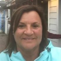 Mrs. Regina Gail Long