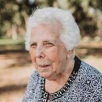 Mrs. Evelyn Glasier