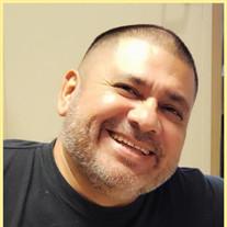 Frank T. Castaneda